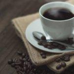コーヒーを断つ