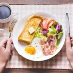 朝食抜きの効用