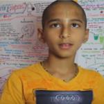 インド神童の予言