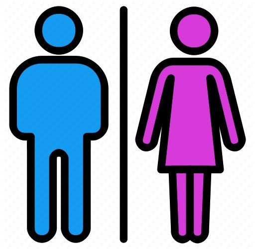 男と女の違いとは?