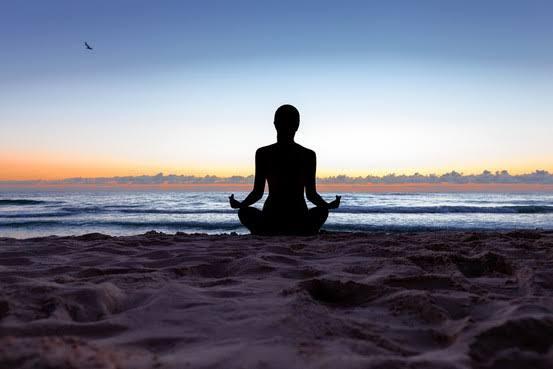 自分を思いやる瞑想