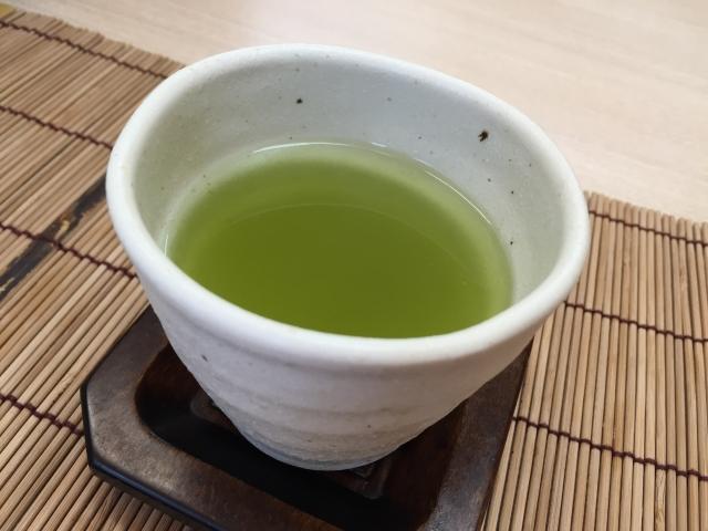お茶の効用と三年番茶