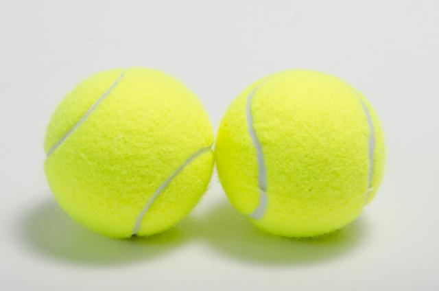 テニスボール調整法