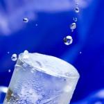 いのちの水と熱中症予防
