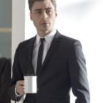 会計士にはコーヒーを出すな!