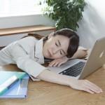 病気は疲労から始まる