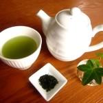 冬の風邪には緑茶が凄い!