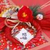 謹賀新年 健康一番!