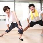 運動がアルコール依存症を予防する