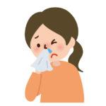 口腔アレルギー症候群て、聞いたことがありますか?