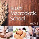 東京、クシ・マクロビオティック・スクールで講義しました!