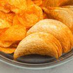 ポテトチップスがカラダに良くない理由とその対策