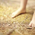 足の力と環境変化と外反母趾