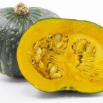 輸入かぼちゃの農薬を落とすには?