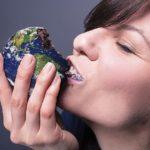 人間は宇宙を食べて生きている