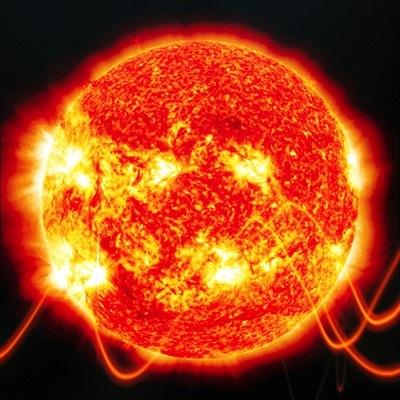 宇宙の温度